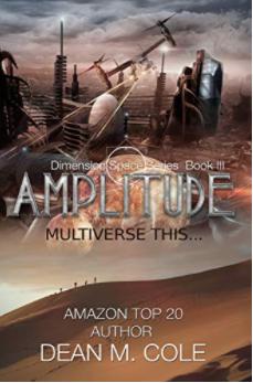 amplitude-by-dean-m-cole