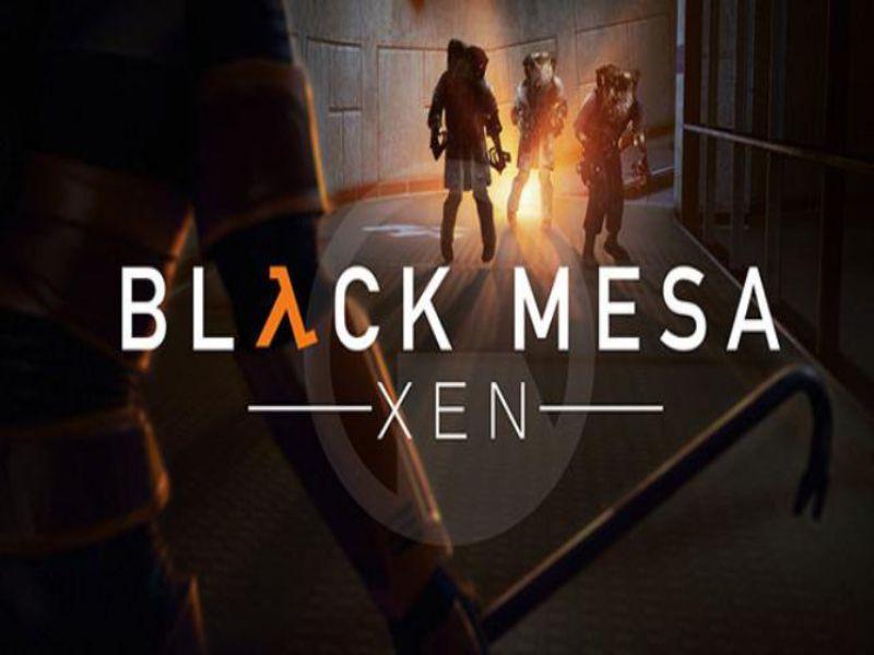 Download Black Mesa Game PC Free