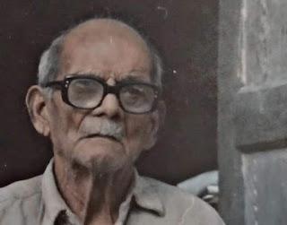 अपने लेखनी के प्रति प्रतिबद्ध और समर्पित थे। (Pandit Jagapati Chaturvedi, the first science writer of Hindi literature (Hindi Sahitya), was committed and devoted to his writing in his life.)