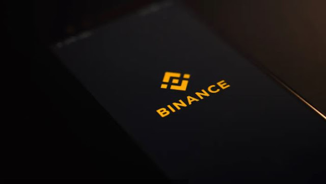 Binance banned from cryptocurrency trading in UK