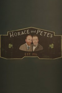 Horace and Pete (2016-) ταινιες online seires xrysoi greek subs