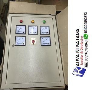 Ready Stok Box Panel 3 Phase Instalasi PLN Bisa COD Bekasi