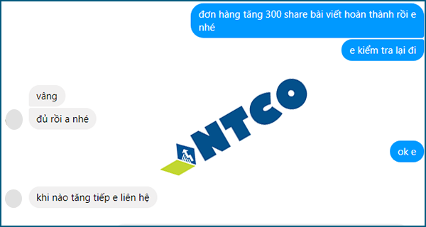 tang share bai viet