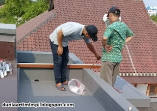 19 Arti Mimpi Rumah Bocor Menurut Islam dan Primbon Jawa