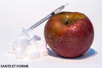 Régime Keto,idéal pour le diabète de type 1.