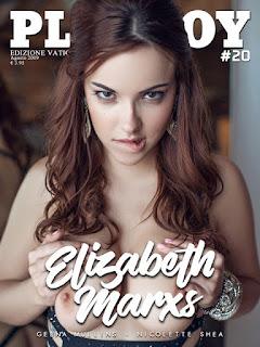 Playboy Vaticano – Agosto 2019