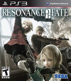 RESONANCE OF FATE PS3 TORRENT