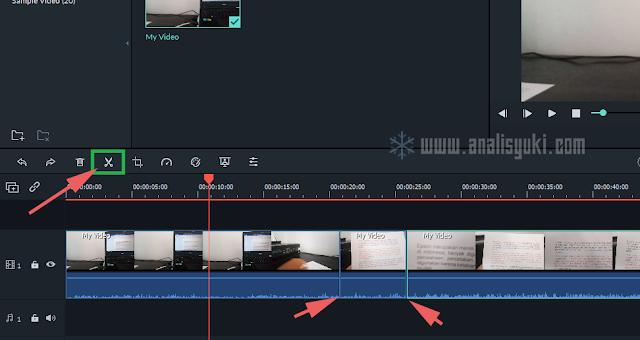 Cara Mempercepat Video di Filmora (Terbaru)