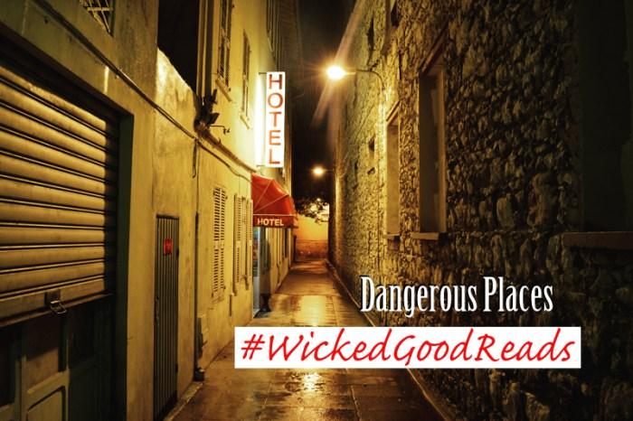 3 Favorite International Horror & Weird Books #WickedGoodReads