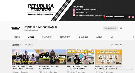 Republika Mahasiswa