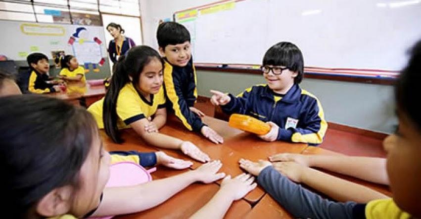 Los desafíos por el cambio de compañeros en cada año (www.elpais.com.uy)