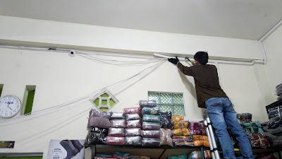 Distributor Penjualan Kamera CCTV dan Pemasangannya Area Blitar dan Kediri