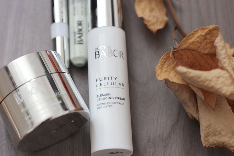 Beauty-Face-Care-Pflege-Babor-Kosmetik-Skin-Pickel-Wrinkles-Spots-Facecare-Beauty-Gesichtspflege-Creme-Munich-Blogger-Modeblogger-Lifestyle-Lauralamode-Fashionblogger