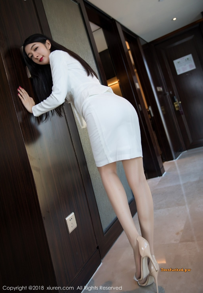 XIUREN No.1209 Xiao Reba Angela MrCong.com 007 wm - XIUREN No.1209: Người mẫu Xiao Reba (Angela小热巴) (52 ảnh)