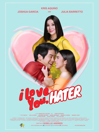 I Love You, Hater Full Movie 2018