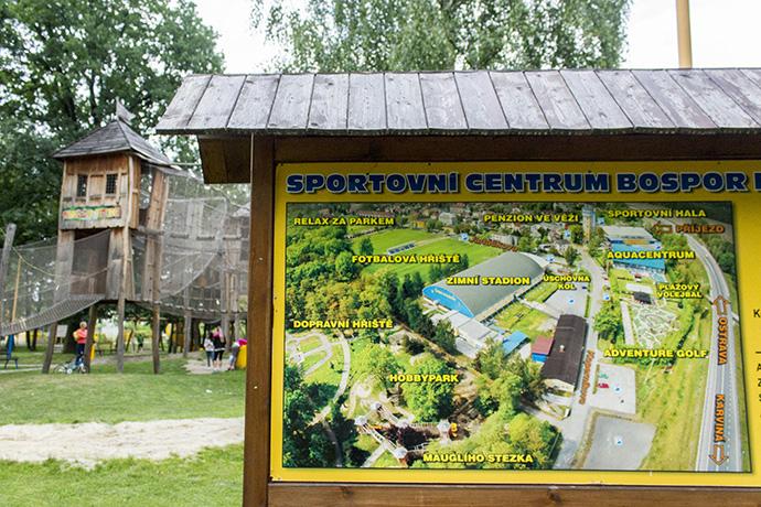 Hobby Park Bohumin | Czechy