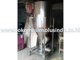 mesin-mixer-pellet