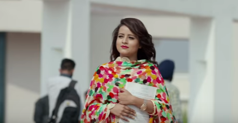 NabazJaat Di Lyrics - Inder Kaur Full Song HD Video