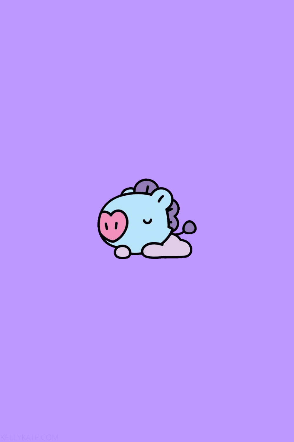 #bt21 #mang #wallpaperbt21