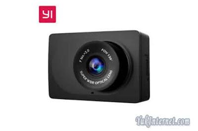 Xiaomi Yi Compact Dashboard Camera