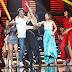 Espanha: Disco da 'Gala Eurovisión da OT2018' lidera o Top de Vendas