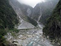 taroko national park taiwan