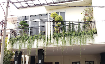 Taman Rof Garden - Tukang Rumput Bogor