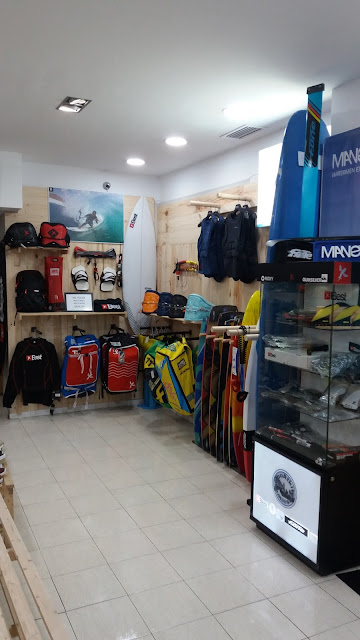 tienda kite valencia boatkite