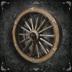 Logarius Wheel