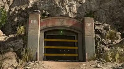 كول اوف ديوتي Warzone : اين يمكن العثور على المخابئ السرية وكيفية فتحها
