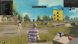 Link Download File Cheats PUBG Mobile Emulator 12 Jan 2019
