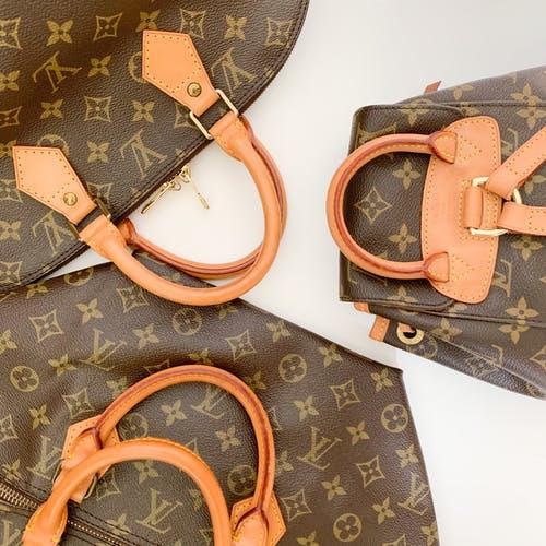 5 Reasons for Choosing Louis Vuitton Bags