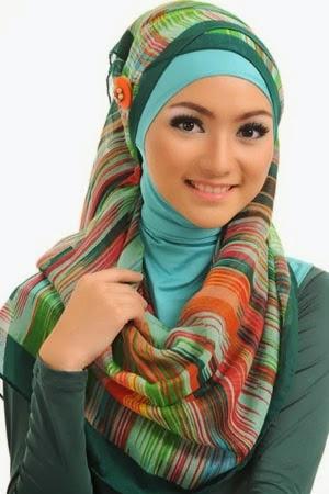 kualitas bahan untuk jilbab