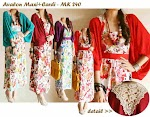 Avalon Maxi + Cardi SOLD OUT