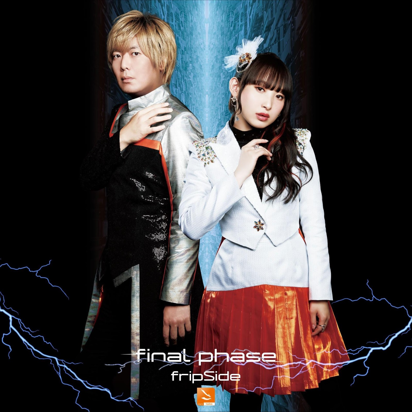 [OP5] final phase – fripSide