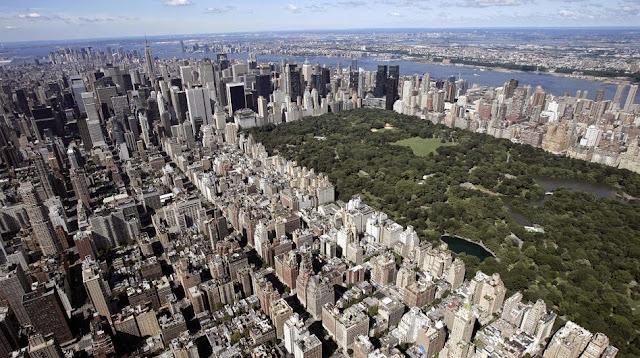 Onde Ficar em Nova York - Manhattan Central Park Sides