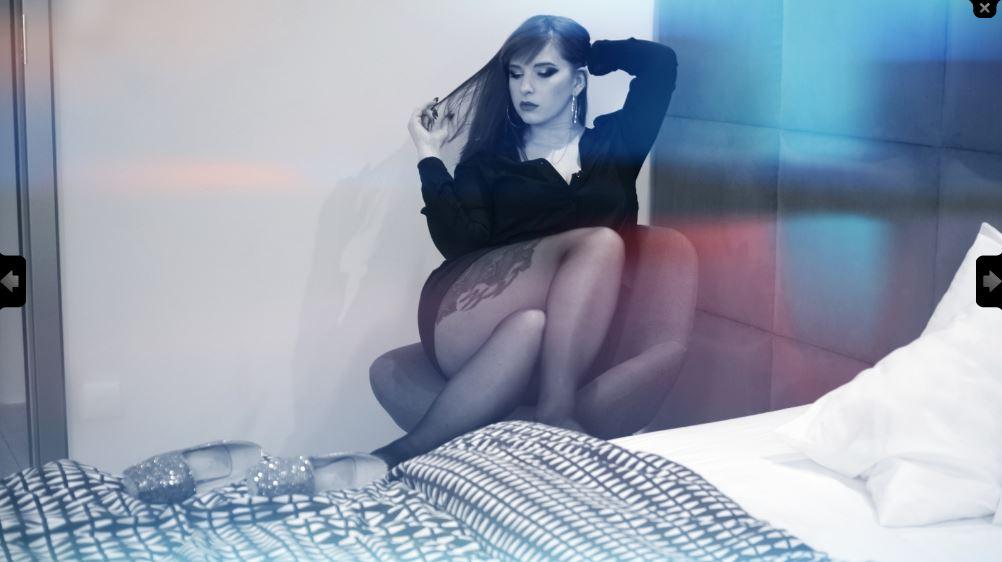 Noemi Model Skype