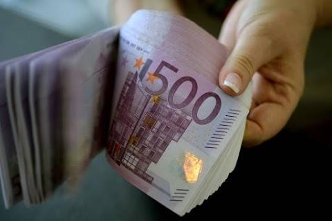 Öt éve a legpesszimistább befektetői hangulat uralkodik az euróövezetben augusztusra vonatkozóan