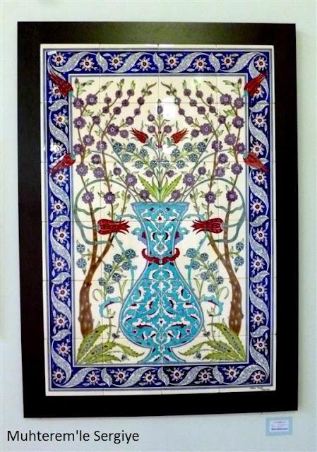 geleneksel Türk sanatı