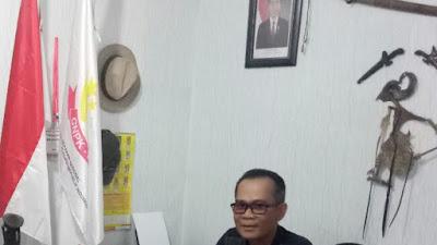 GNPK RI Kabupaten Indramayu Dukung Sepuluh Program Unggulan Bupati Indramayu.
