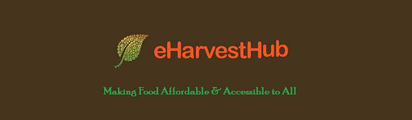 Make The Food Affordable and Accessible Through eHarvestHub