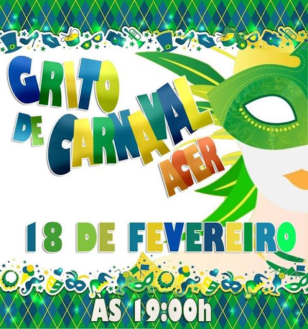Grito de Carnaval na Acer