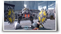 Final Fantasy VII The First Soldier : Un FF en mode Battle Royale