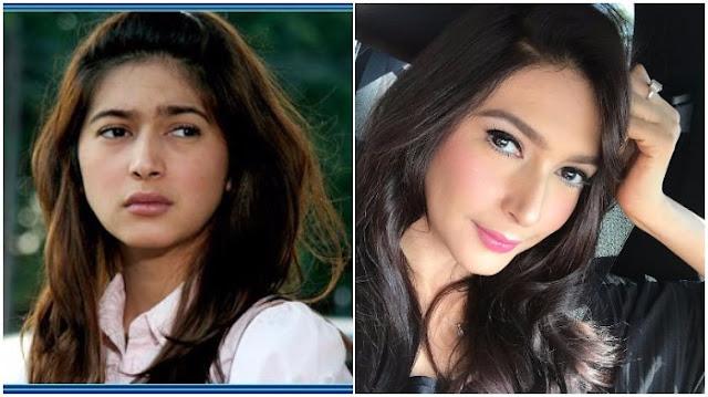 Mengejutkan! 7 Foto Perubahan Drastis Ratu Sinetron ini Bikin Pangling, Apalagi Nomor 5 Nikita Willy Nabila Syakieb