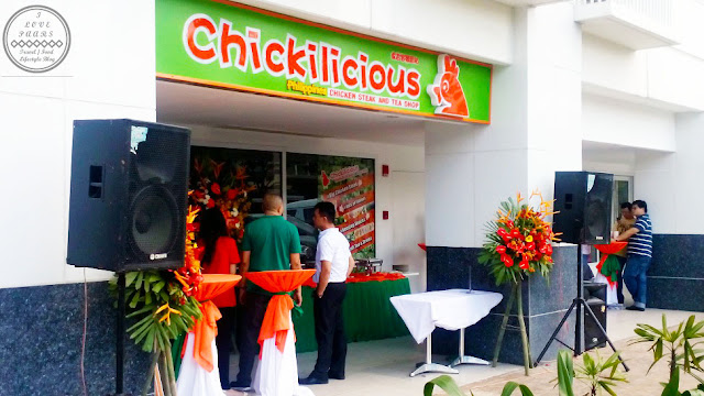 CHICKILICIOUS - Taiwan's Famous Fast Food Is Now In The Philippines