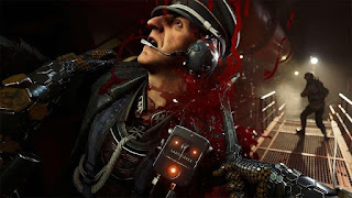 WOLFENSTEIN 2 THE NEW COLOSSUS download free pc game