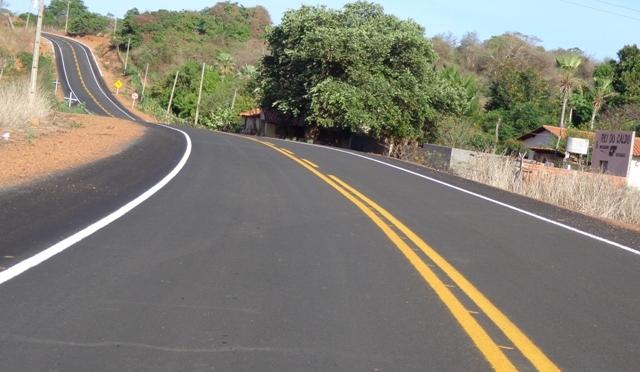 Estrada que liga Jatobá do Piauí a BR 343 vai receber operação tapa-buracos e limpeza