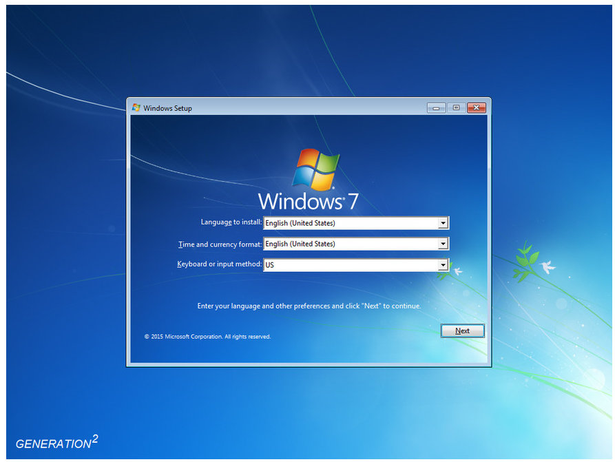 Aktivasi windows 7 ultimate sp1 x86