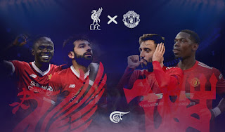 تشكيل مباراة ليفربول ومانشستر يونايتد في مباراة اليوم والقناة الناقلة مجانا