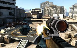 Modern Combat 3: Fallen Nation apk + obb